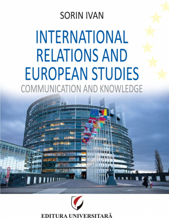 International Relations and European Studies. Communication and Knowledge [0]
