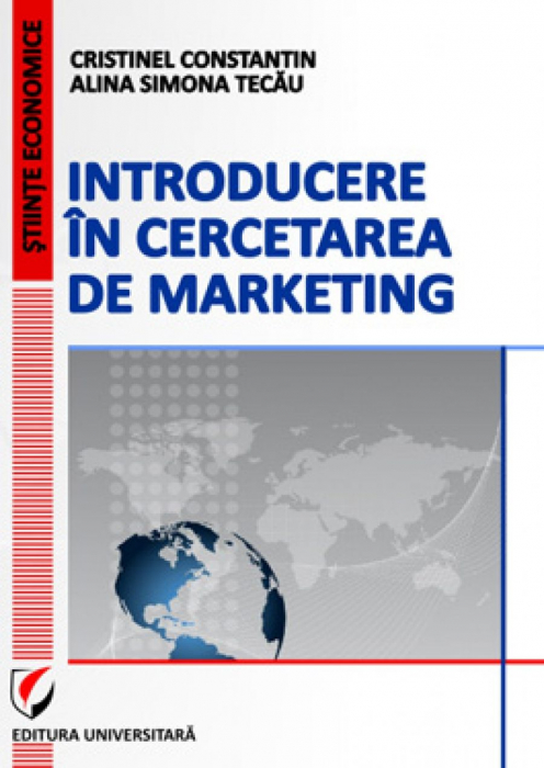 Introducere in cercetarea de marketing 0