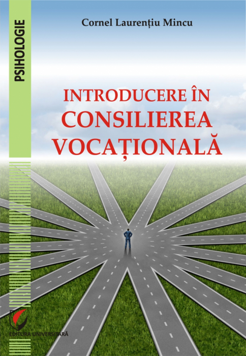 Introducere in consilierea vocationala 0
