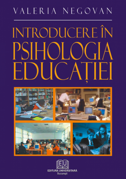 Introducere in psihologia educatiei [0]
