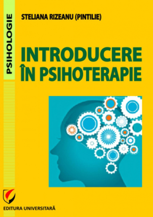 Introducere in psihoterapie [0]
