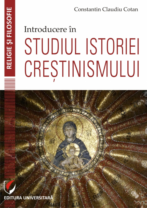 INTRODUCERE ÎN STUDIUL  ISTORIEI CRESTINISMULUI 0