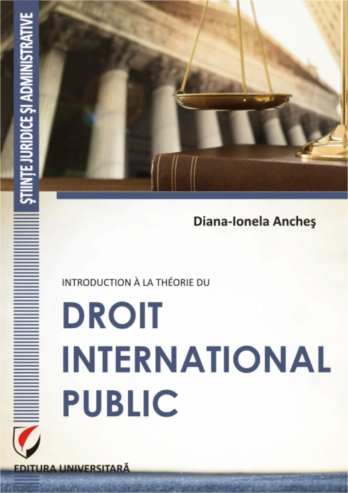 INTRODUCTION À LA THÉORIE DU DROIT INTERNATIONAL PUBLIC 0