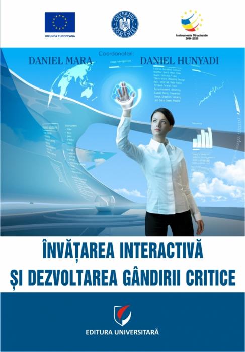 Invatarea interactiva si dezvoltarea gandirii critice 0