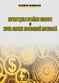 Investiţiile străine directe şi noua ordine economică mondială 0