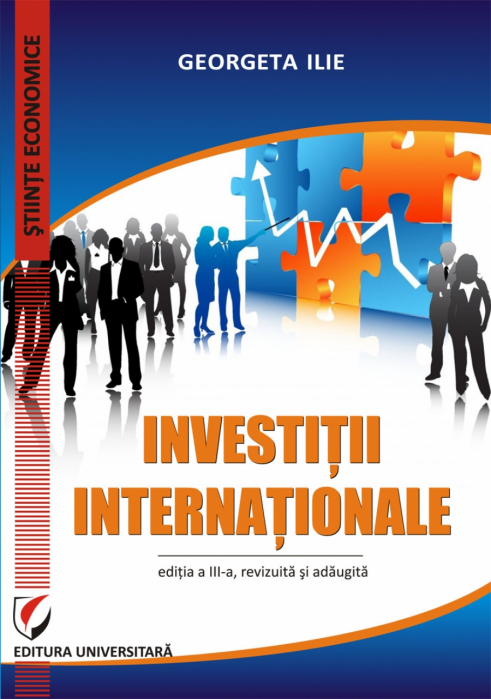 Investitii internationale 0
