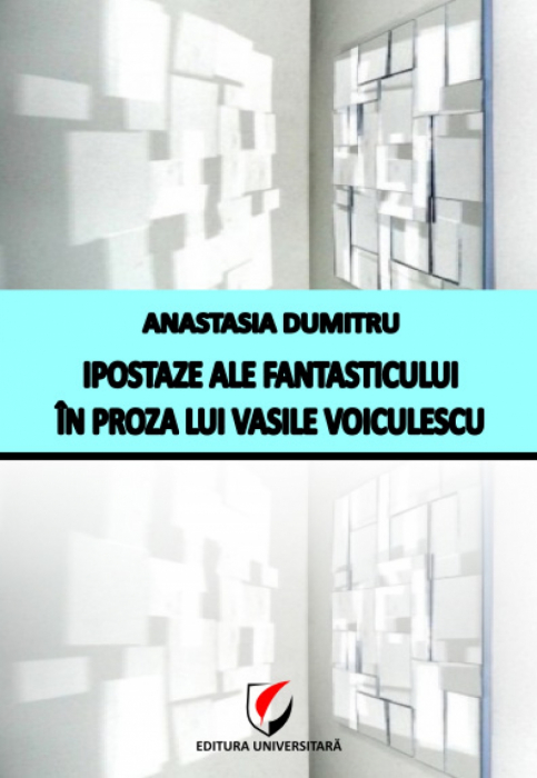 Aspects of fiction in Vasile Voiculescu prose [0]