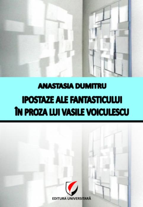 Ipostaze ale fantasticului in proza lui Vasile Voiculescu 0