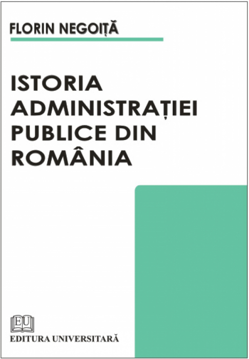 The history of public administration in Romania 0