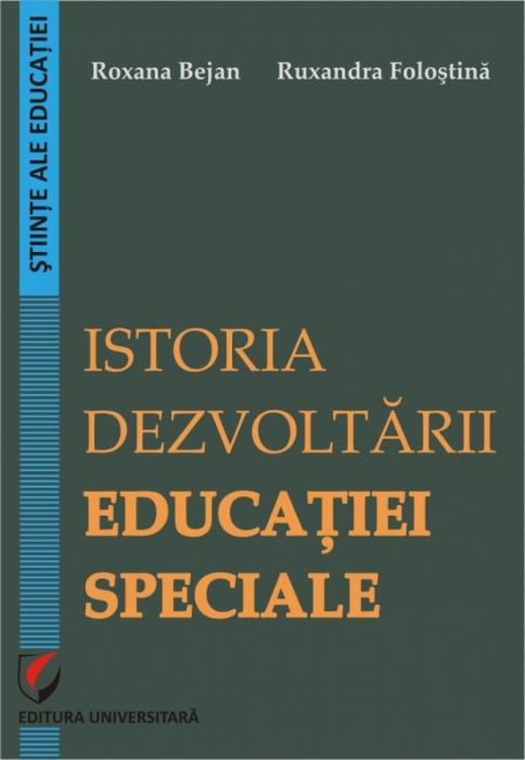 Istoria dezvoltarii Educatiei Speciale 0