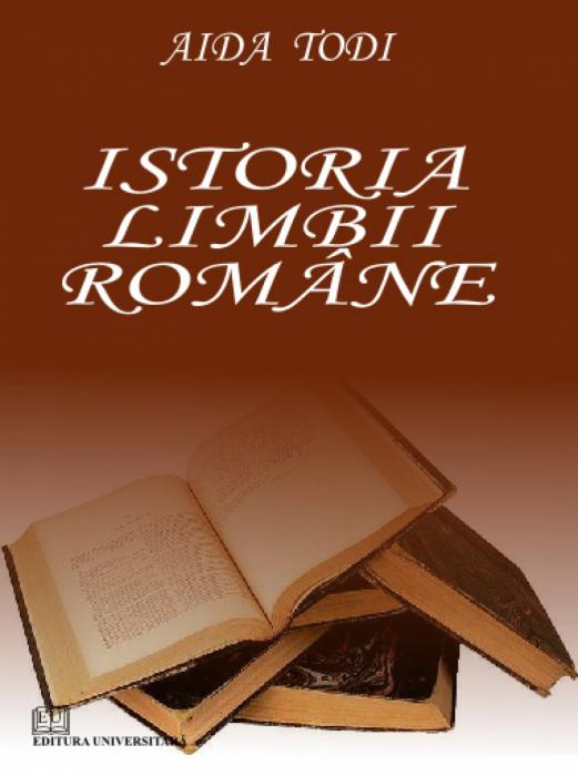 History of the Romanian language [0]