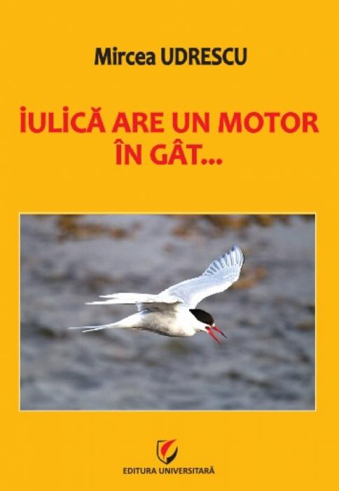 Iulica are un motor in gat... [0]