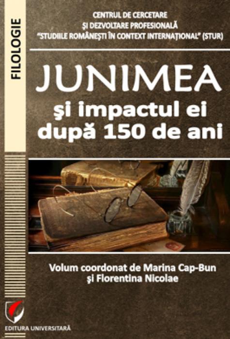 Junimea si impactul ei dupa 150 de ani [0]