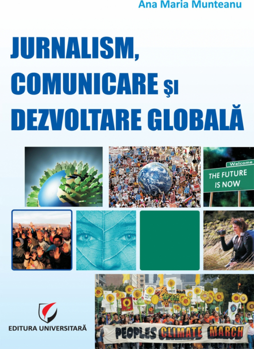 Journalism, communication and global development 0