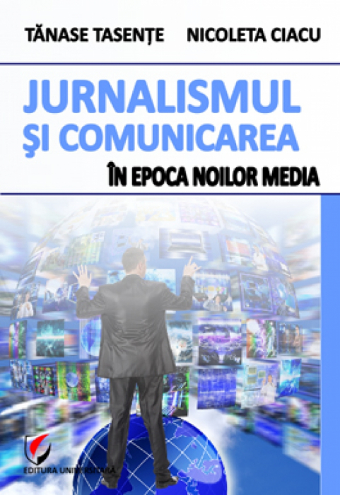 Journalism and Communication in the New Media Age 0