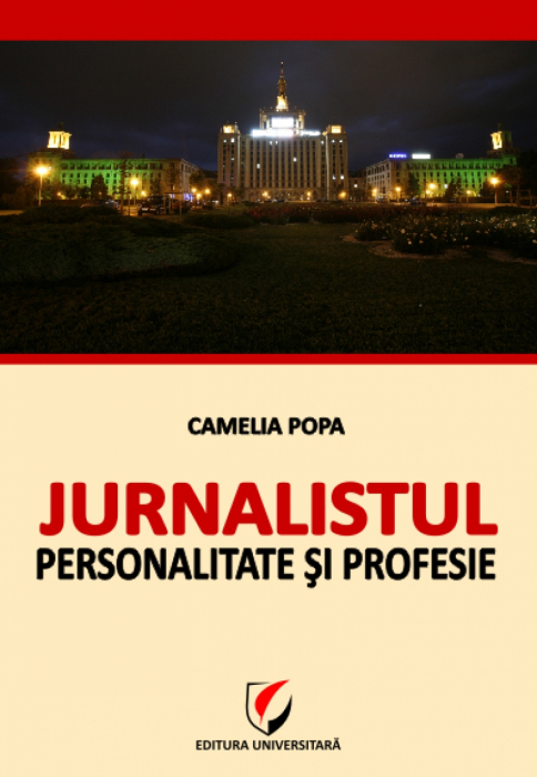 Journalist - Personality and occupation 0