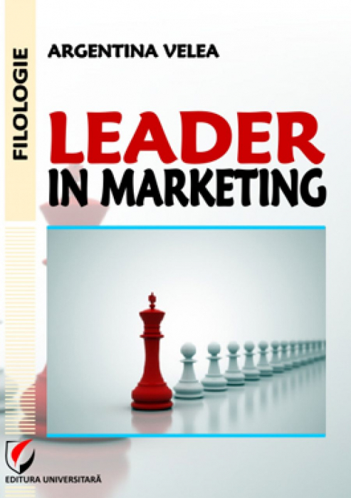 Leader in Marketing 0