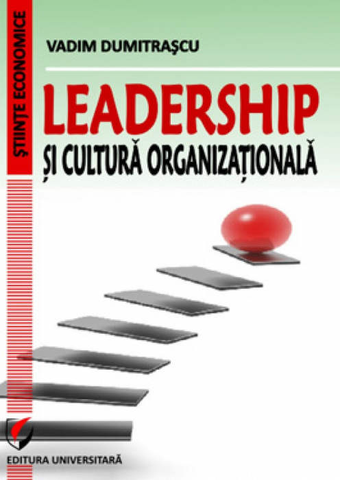Leadership si cultura organizationala 0