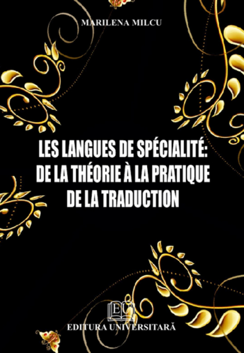 The specialty languages - from theory to translation practice [0]