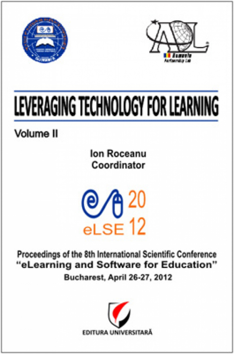 Leveraging technology for learning, volume II 0