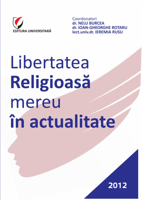 Libertatea religioasa mereu in actualitate 0