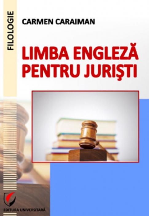 Limba engleza pentru juristi 0