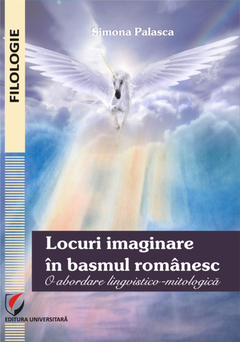 Locuri imaginare in basmul romanesc.O abordare lingvistico-mitologica 0