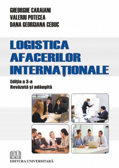 Logistica afacerilor internaţionale 0