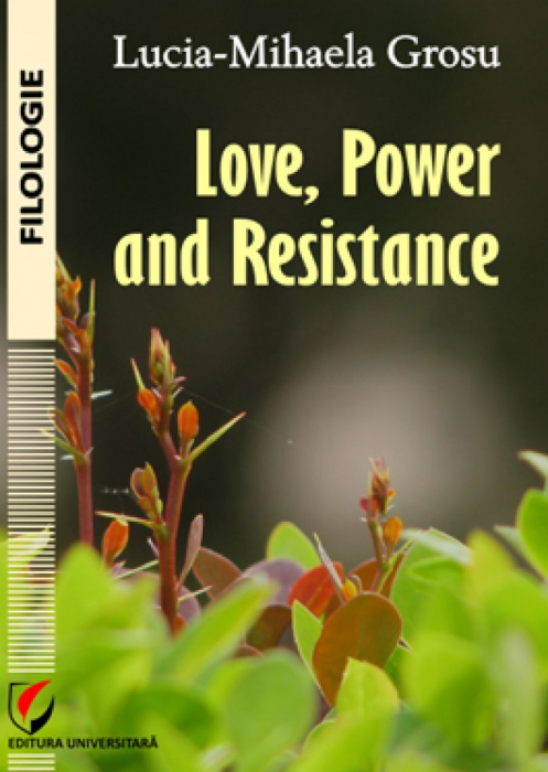 Love, Power and Resistance 0