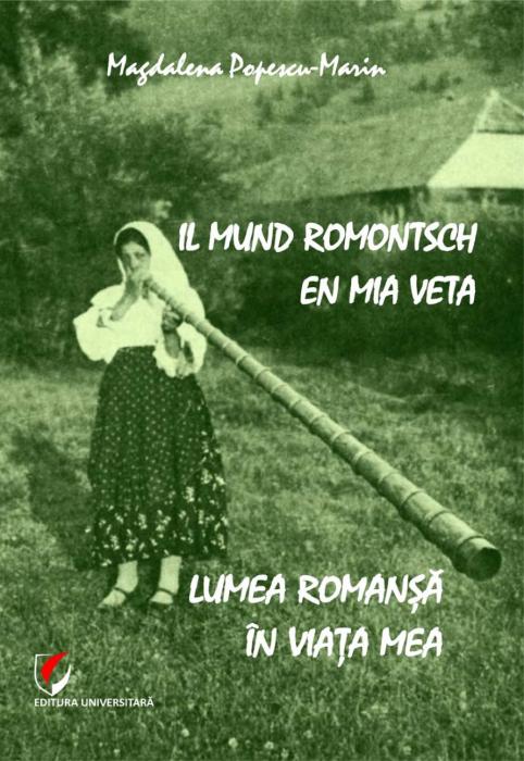 Lumea romanşă în viaţa mea/Il mund romontsch en mia veta 0