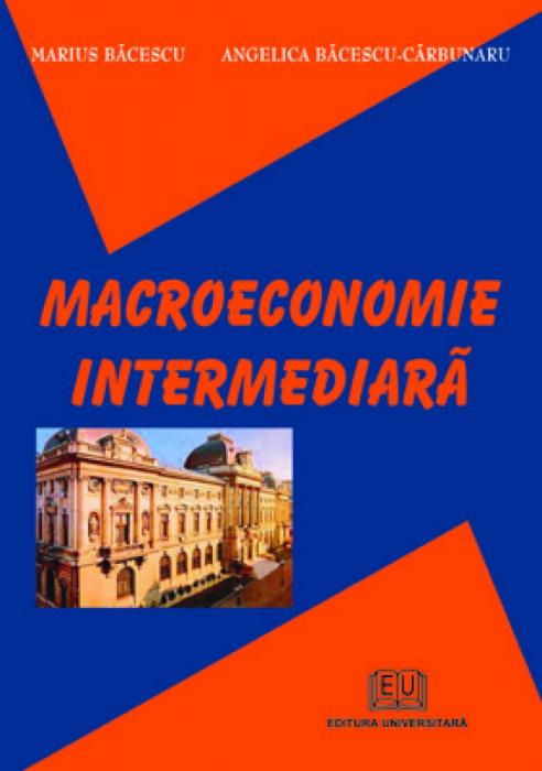 Macroeconomie intermediară 0