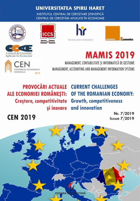 MAMIS 2019 - Provocari actuale ale economiei romanesti: crestere, competitivitate si inovare [0]