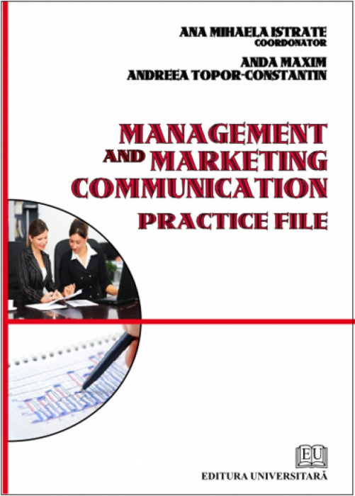 Management and marketing communication - Practice file 0