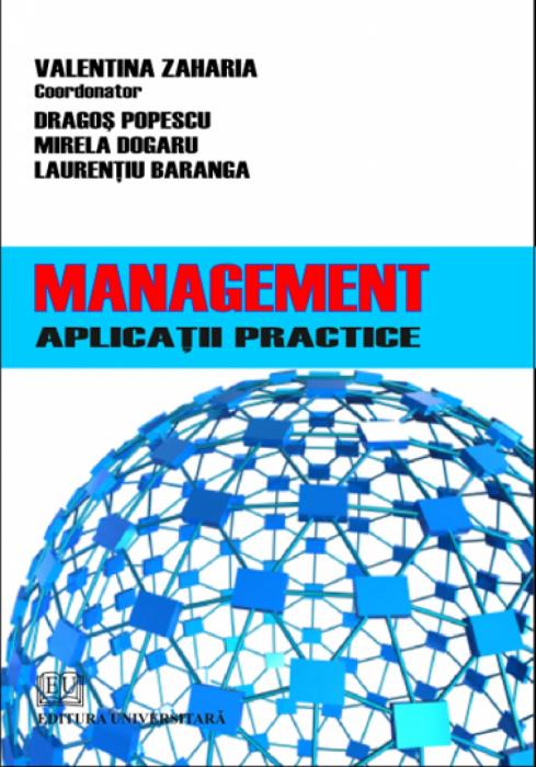Management - Aplicaţii practice 0