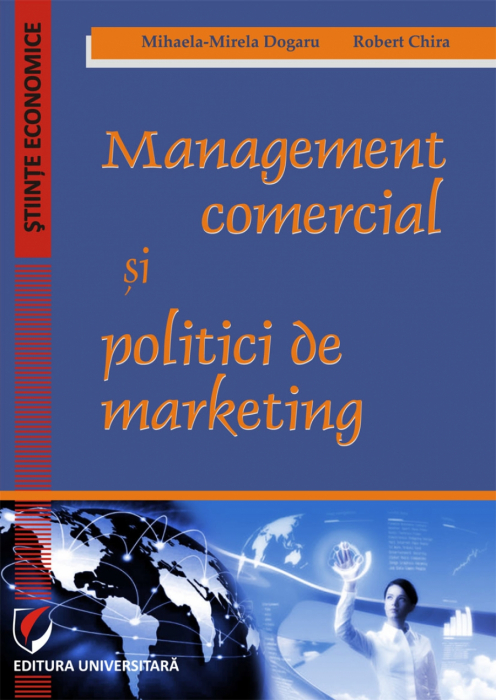 Commercial Management and Marketing Policies 0