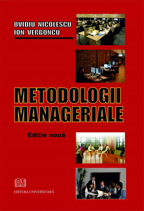 Management methodologies [0]