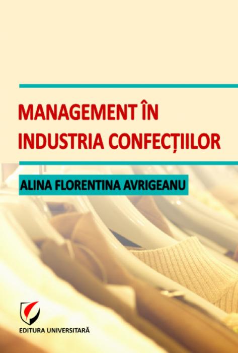 Management în industria confecţiilor 0