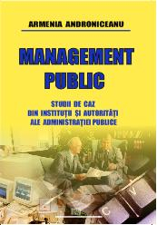 Public Management - Case studies of institutions and public administration authorities 0