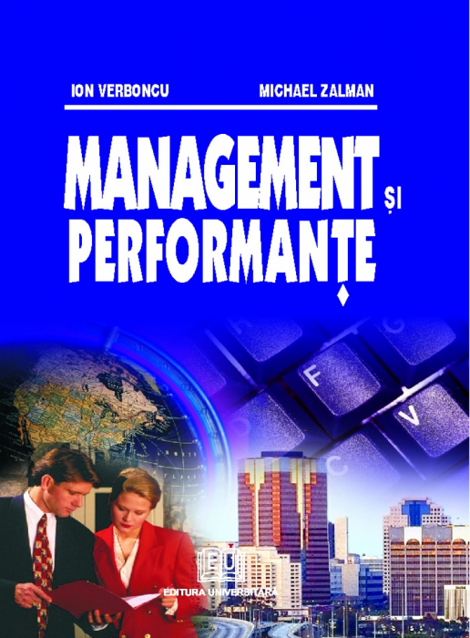Management and performance [0]