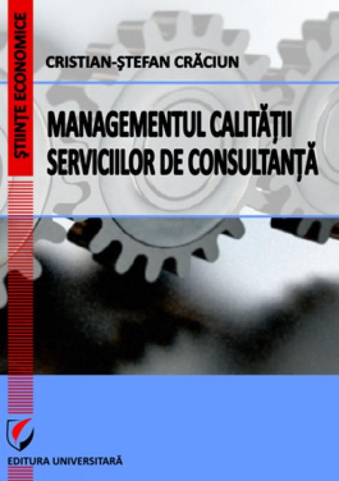 Managementul calitatii serviciilor de consultanta 0