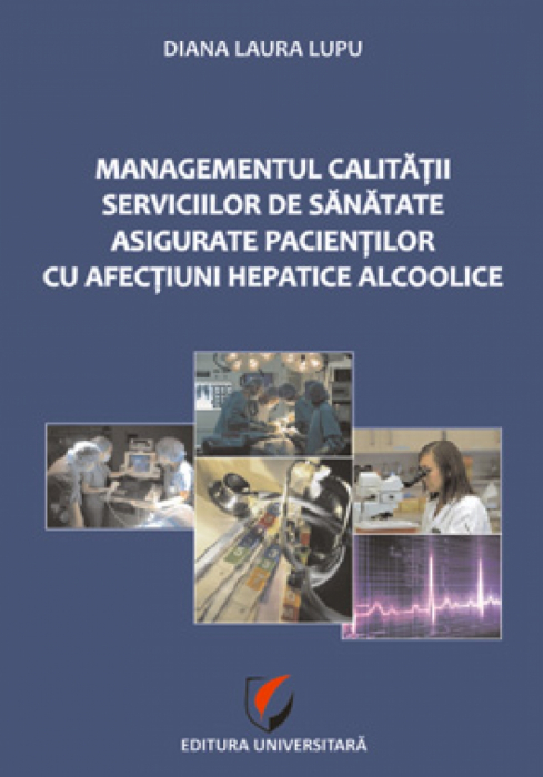 Management quality of care provided for patients with alcoholic liver disease [0]