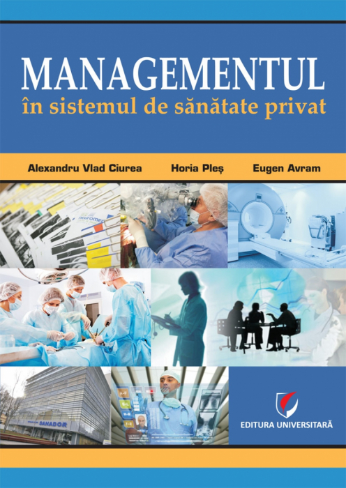 Management in the private health system 0