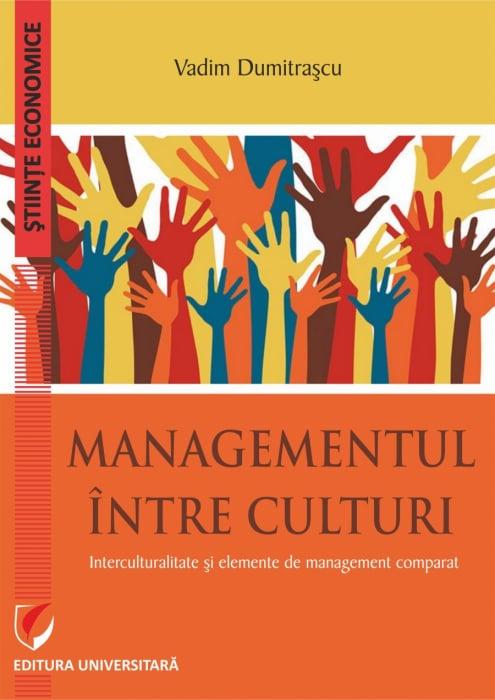 Intercultural Management. Interculturality and Elements of Comparative Management [0]