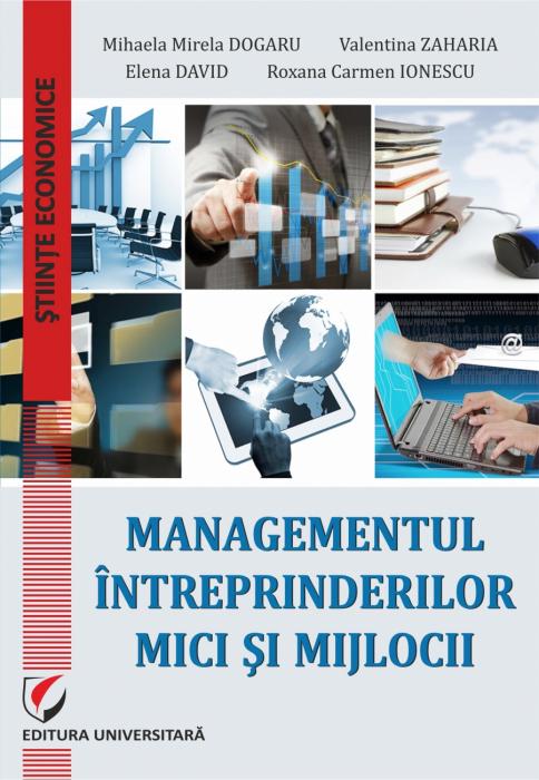 Managementul intreprinderilor mici si mijlocii 0