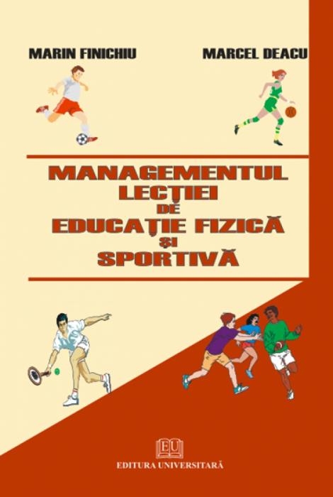 Managementul lecţiei de educaţie fizică şi sportivă 0