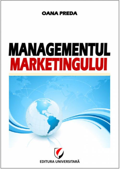 Managementul marketingului 0