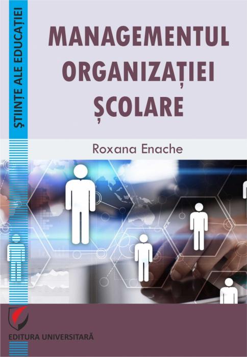 Managementul organizatiei scolare 0