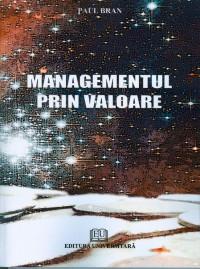 Managementul prin valoare 0