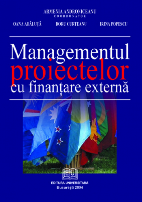 Management of foreign funded projects 0