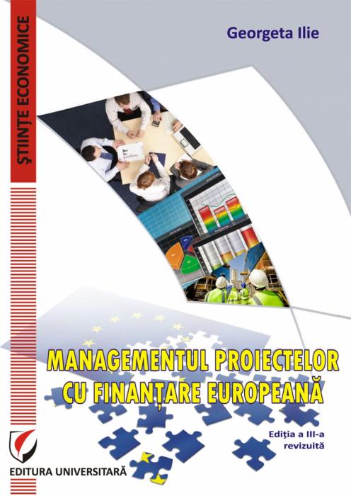 Managementul proiectelor cu finantare europeana 0